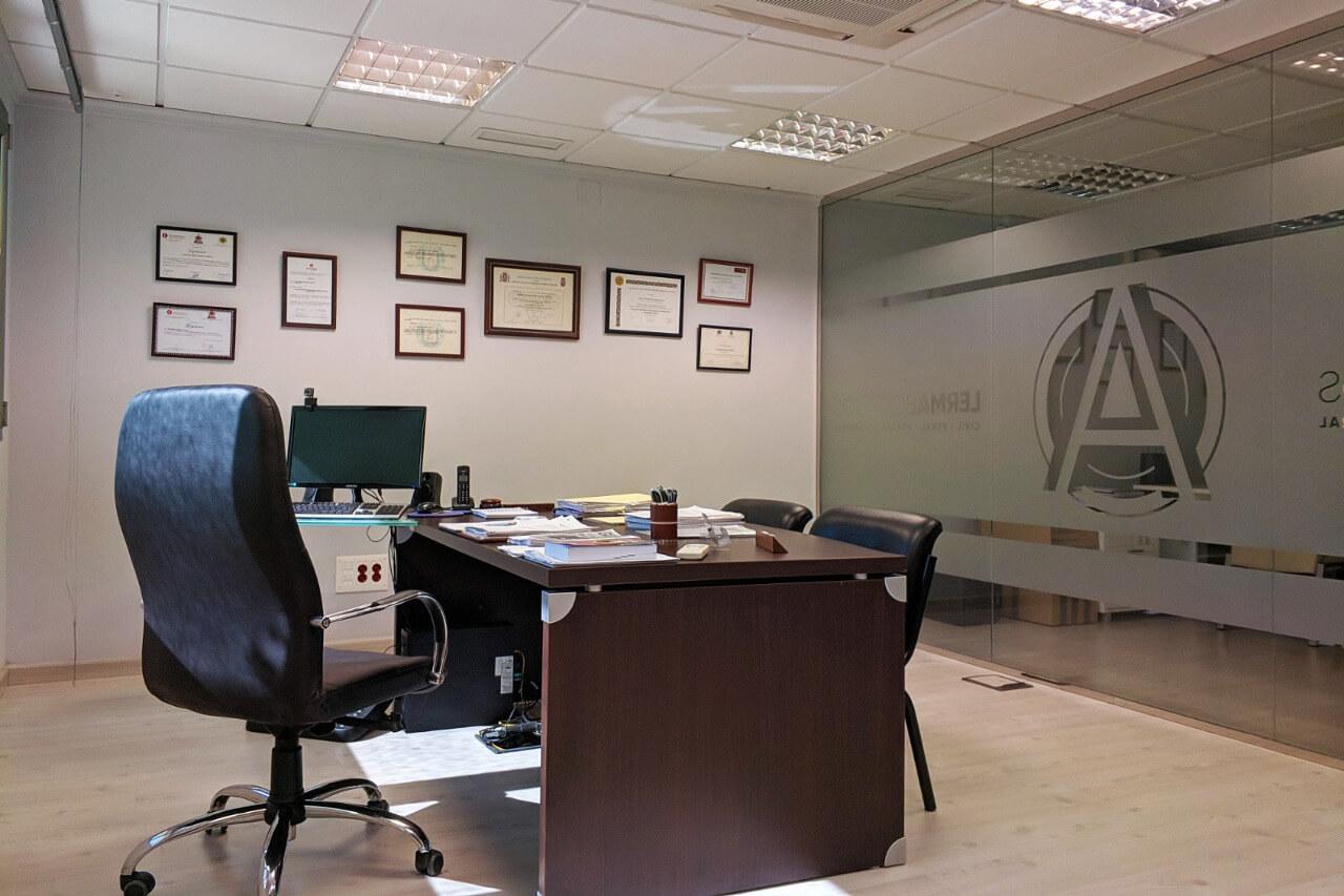 Despacho Lerma Abogados abogadosencarnalerma.es