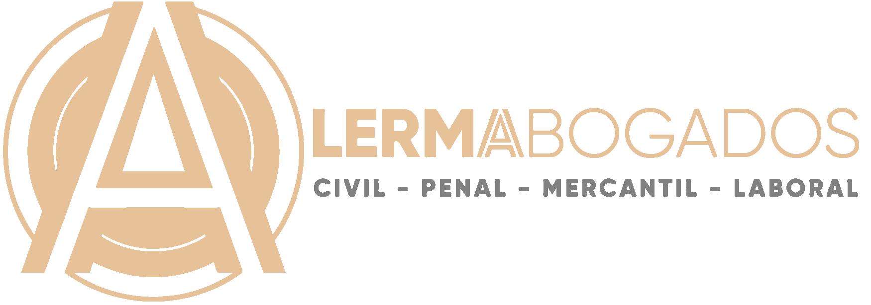 Logotipo Lerma Abogados abogadosencarnalerma.es